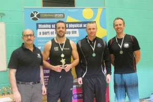 Mens 30-39 winners